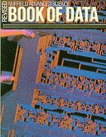 Nuffield Advanced Science: Book of                                    Data New Edition (h�ftad)