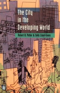 The City in the Developing World (h�ftad)