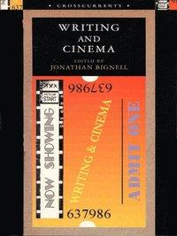 Writing and Cinema (h�ftad)