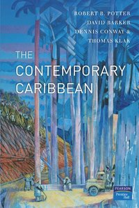 The Contemporary Caribbean (h�ftad)