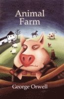 Animal Farm (inbunden)