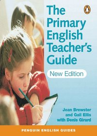 The Primary English Teacher's Guide 2nd Edition (h�ftad)
