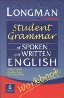 Longmans Student Grammar of Spoken and Written English Workbook (h�ftad)