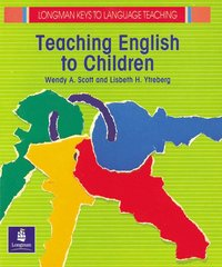 Teaching English to Children (h�ftad)