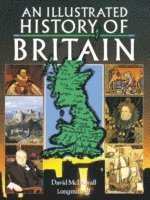 Illustrated History of Britain, An Paper (h�ftad)