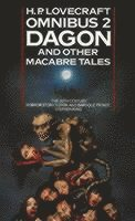 Dagon and Other Macabre Tales: No. 2 Dagon and Other Macabre Tales (inbunden)