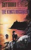 The King's Buccaneer (kartonnage)