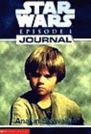 Anakin Skywalker (h�ftad)