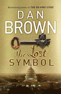 The Lost Symbol (inbunden)