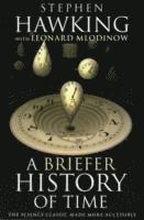 A Briefer History of Time (h�ftad)
