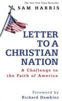 Letter to a Christian Nation (h�ftad)