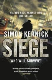 Siege (h�ftad)