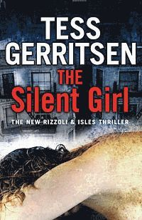 Silent Girl (pocket)