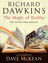 The Magic of Reality (inbunden)