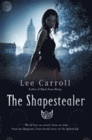 The Shape Stealer (h�ftad)
