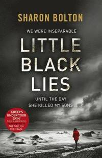 Little Black Lies (inbunden)