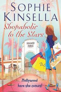 Shopaholic to the Stars (inbunden)