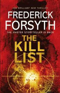 Kill List (pocket)