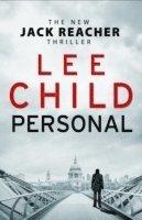 Personal (Jack Reacher 19) (h�ftad)