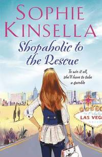 Shopaholic to the Rescue (mp3-bok)