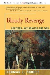 Bloody Revenge (h�ftad)