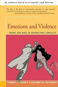 Emotions and Violence (h�ftad)