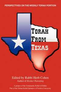 Torah From Texas (h�ftad)