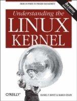 Understanding the Linux Kernel (h�ftad)