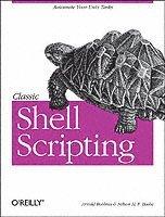 Classic Shell Scripting (h�ftad)