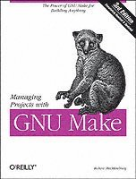 Managing Projects with Make (h�ftad)