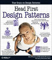 Head First Design Patterns (h�ftad)