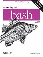 Learning the Bash Shell (h�ftad)