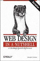 Web Design in a Nutshell 3rd Edition (h�ftad)