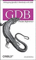 GDB Pocket Reference (h�ftad)