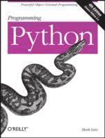 Programming Python (h�ftad)
