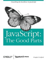 Javascript: The Good Parts (h�ftad)