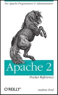 Apache 2 Pocket Reference (h�ftad)