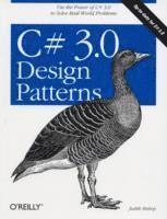 C# 3.0 Design Patterns (h�ftad)