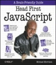 Head First JavaScript (h�ftad)