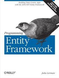 Programming Entity Framework (h�ftad)