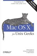 Mac OS X for Unix Geeks (Leopard)