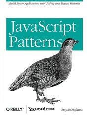 JavaScript Patterns (häftad)