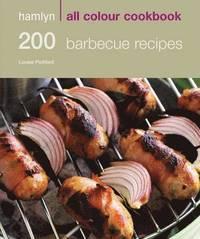 200 Barbecue Recipes (inbunden)