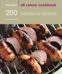 Hamlyn All Colour Cookbook: 200 Barbecue Recipes (inbunden)