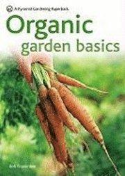 Organic Garden Basics (kartonnage)