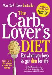 The CarbLover's Diet (h�ftad)