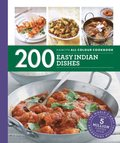 Hamlyn All Colour Cookery: 200 Easy Indian Dishes