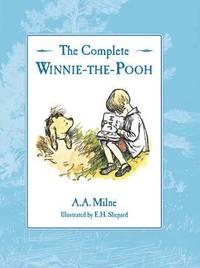 The Complete Winnie-the-Pooh (inbunden)