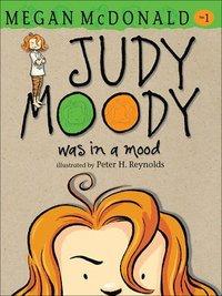 Judy Moody (inbunden)