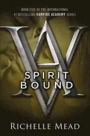 Spirit Bound (inbunden)